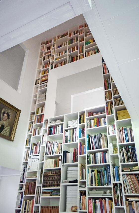 House W KRAUS SCHÖNBERG ARCHITECTS photographer: Kraus Schönberg