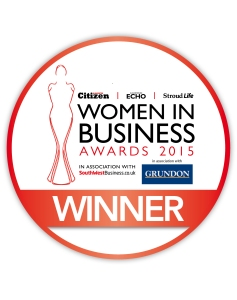 Glos WIBA winner