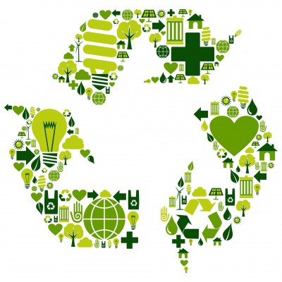 sustainability recycle